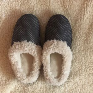 Previously Loved (Only Worn Once!) Slippers!!!